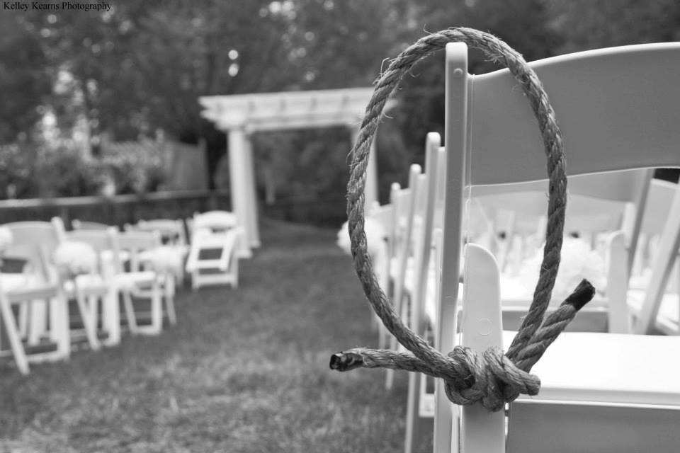 Commellini Estate, Kyle and Cecile Tie the Knot