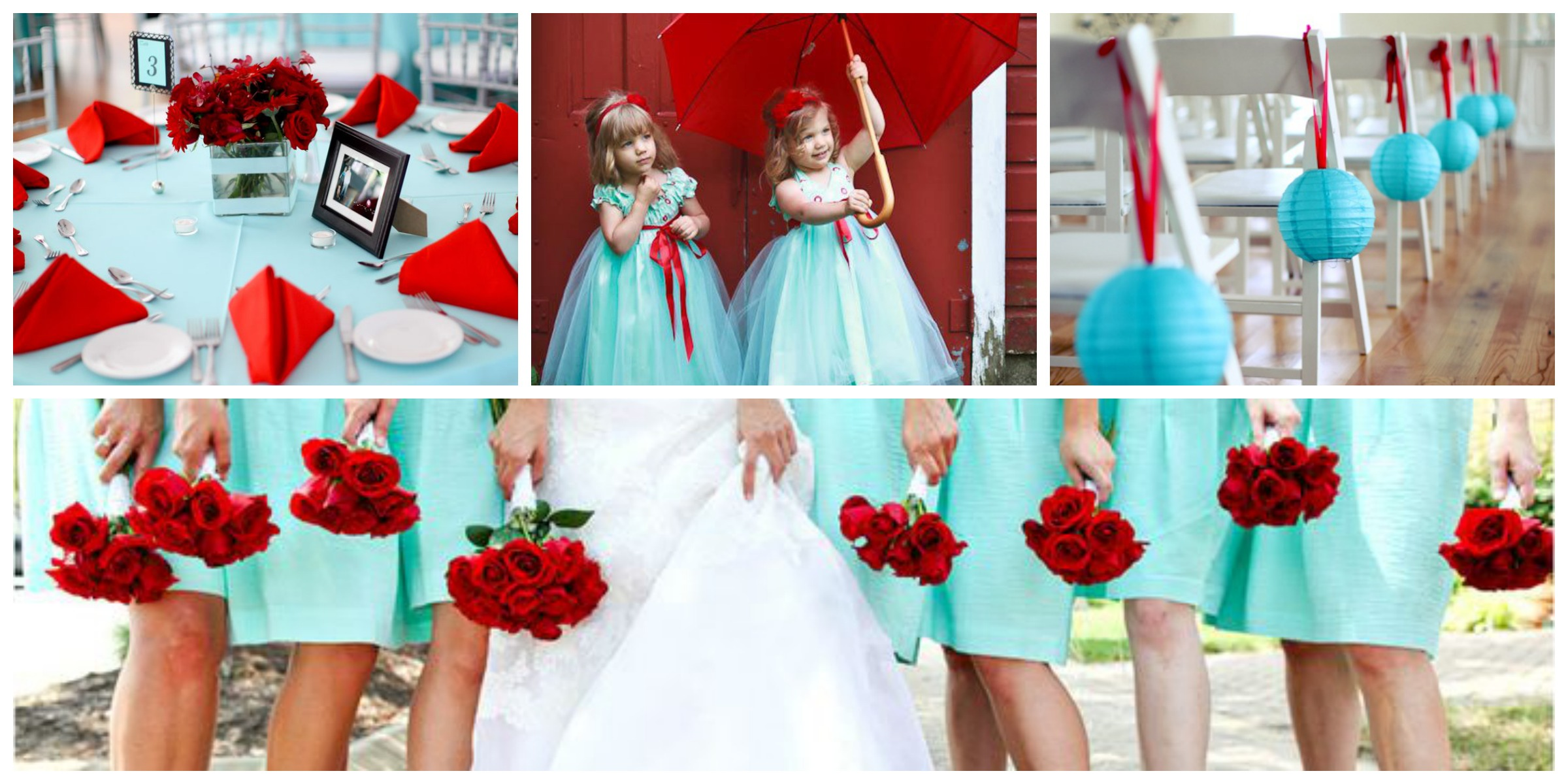 Stunning Coral And Teal Wedding Colors Pictures Styles Ideas