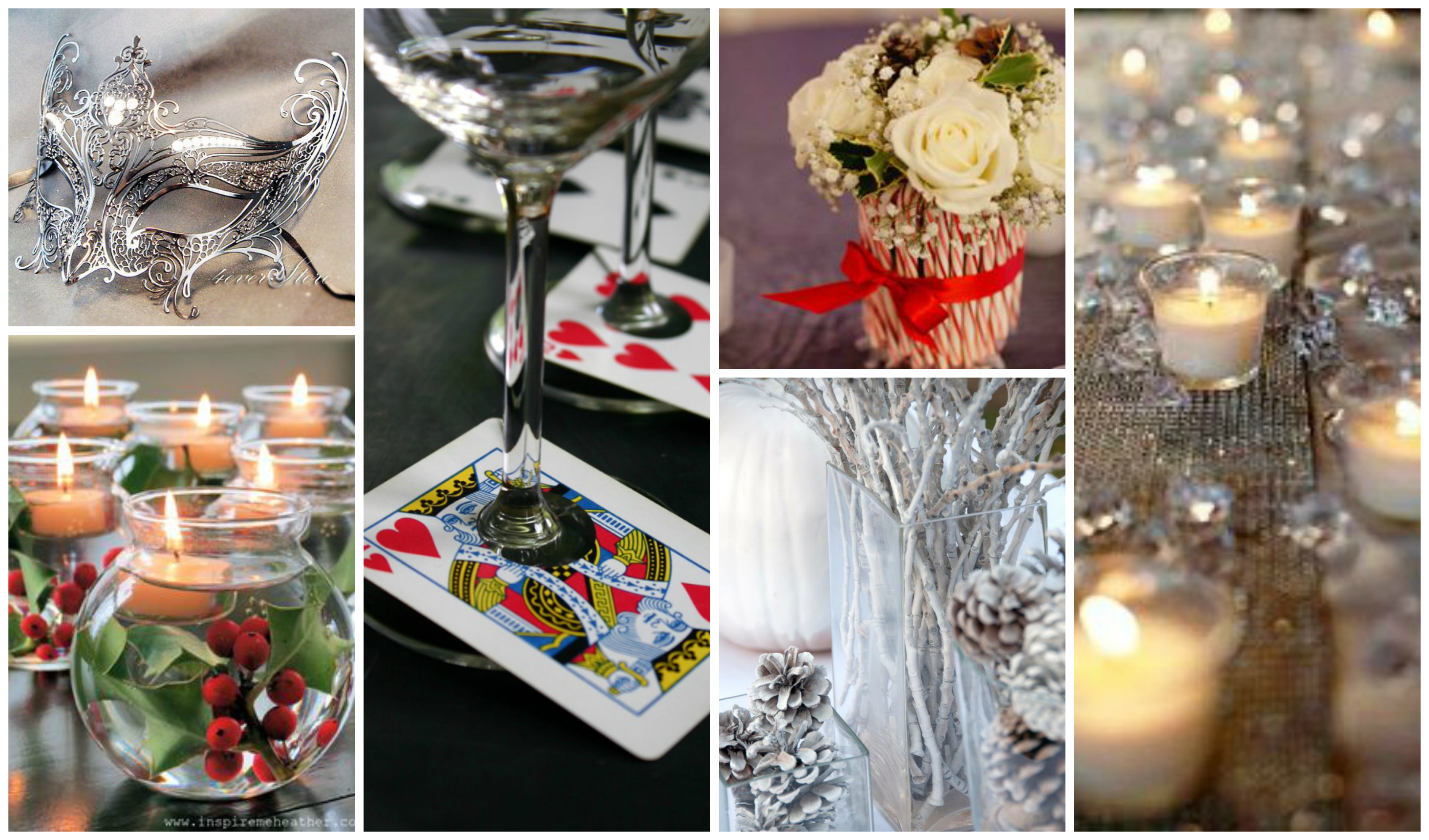 Amazing Holiday Party Decor Ideas Part - 6: Corporate Holiday Party Themes