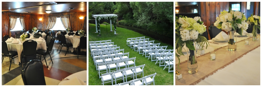Ceremony Location, Reception Location, Spokane Wedding, Outdoor Wedding, Commellini Estate