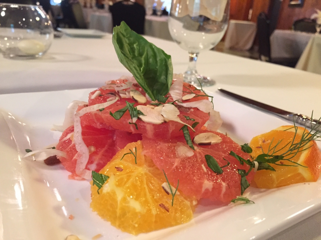 Commellini Estate, Mother's Day Success, Brunch, Restaurant Night
