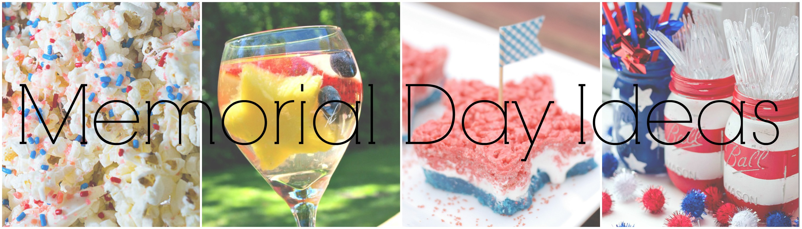 Memorial Day BBQ Recipes, Decorations, and More! - Commellini Estate