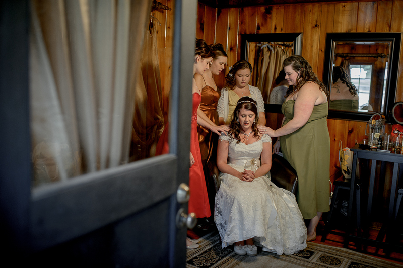 AiP Creative Photography, Spokane wedding, Wedding Photos before ceremony