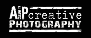 AiP Creative Photography Logo