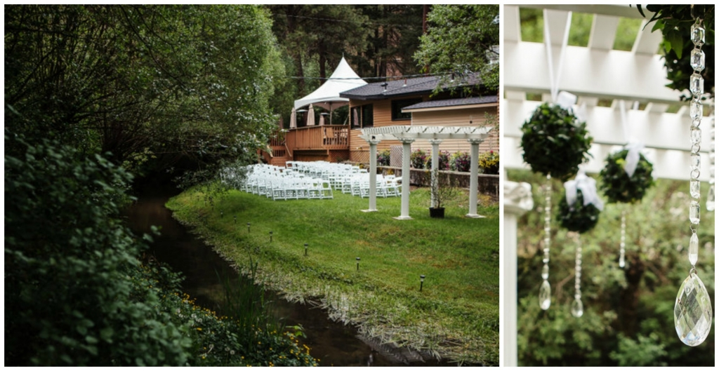Commellini Estate, Outdoor Wedding, Spokane Wedding Venue, Commellini Wedding Venue