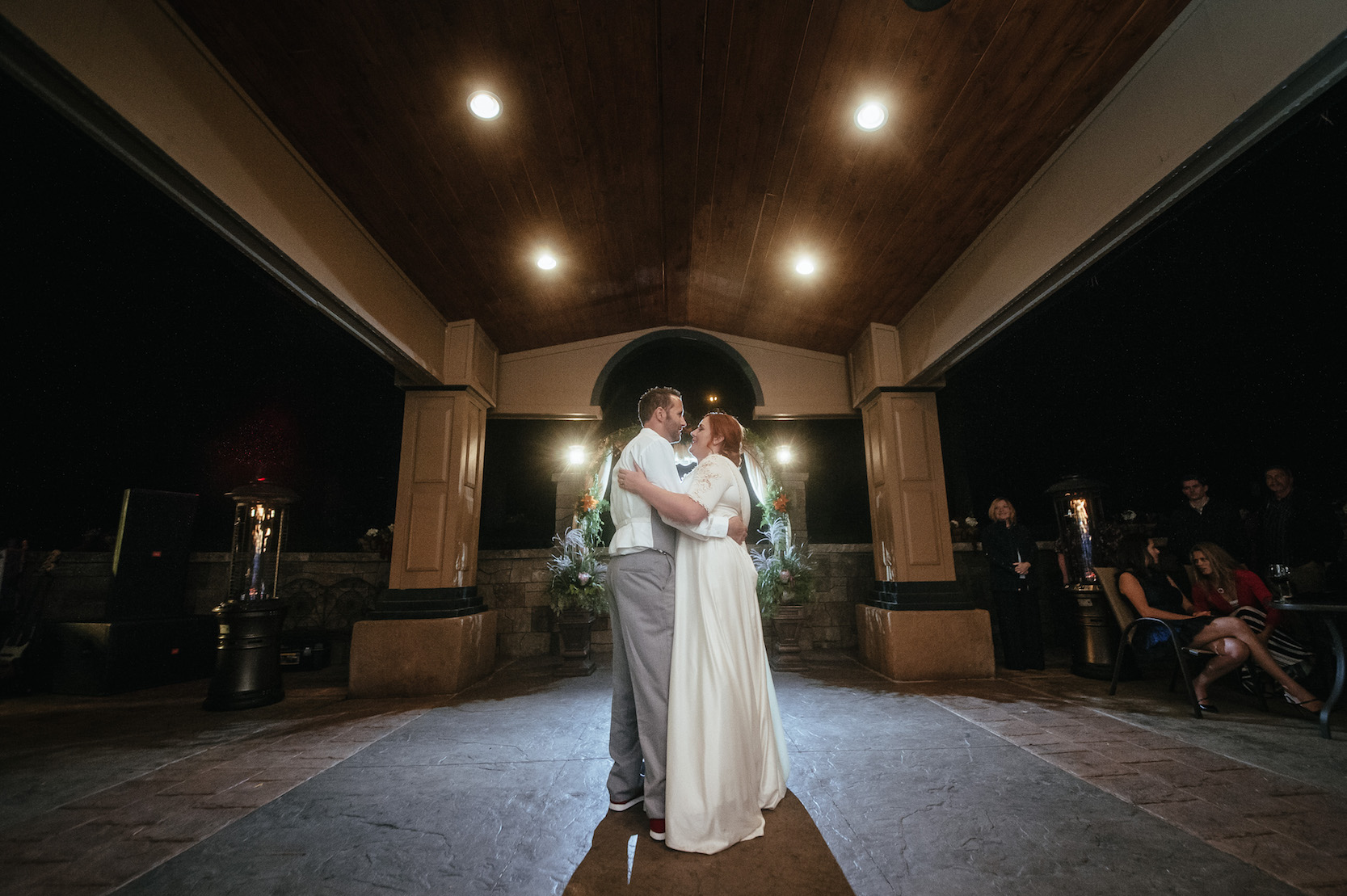 Spokane DJ. Commellini Estate Wedding DJ, Wedding Venue, Best of Spokane, Nicole & Wes