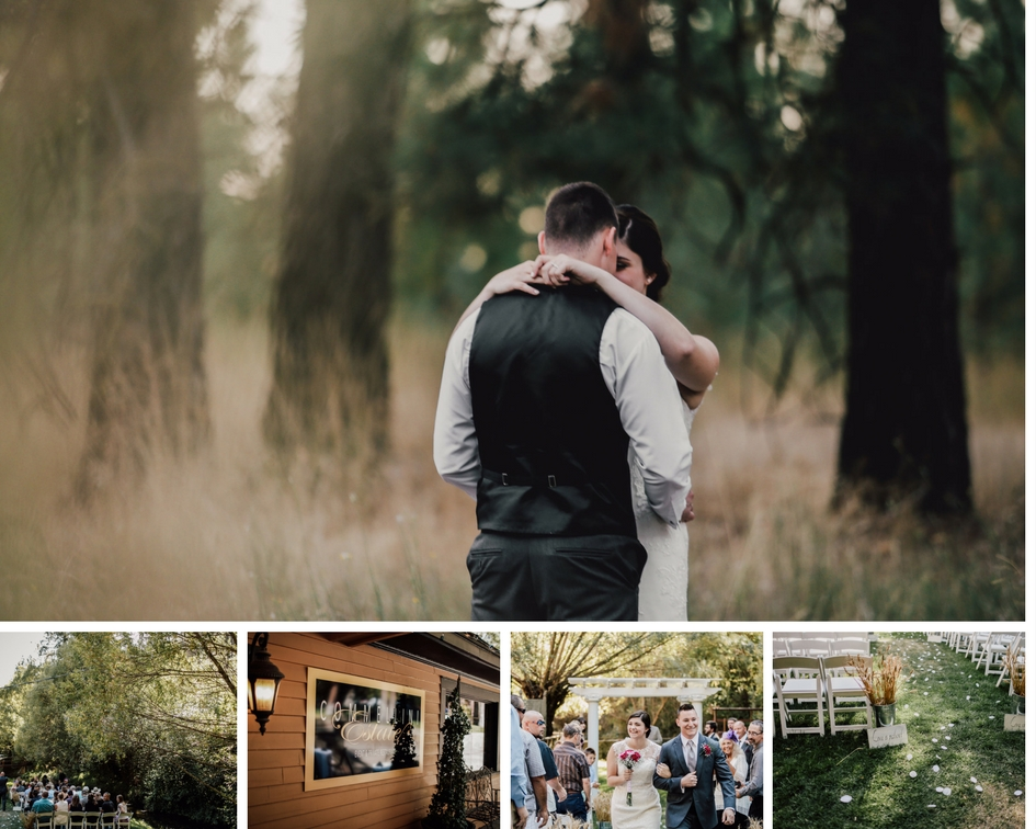 Traditional Spokane Wedding, Varnell Wedding, Commellini Estate, Brides, Groom, Bride & Groom, Spokane Wedding, Best of Spokane Wedding Venues, Spokane, Spokane Weddings, Spokane Summer Weddings,