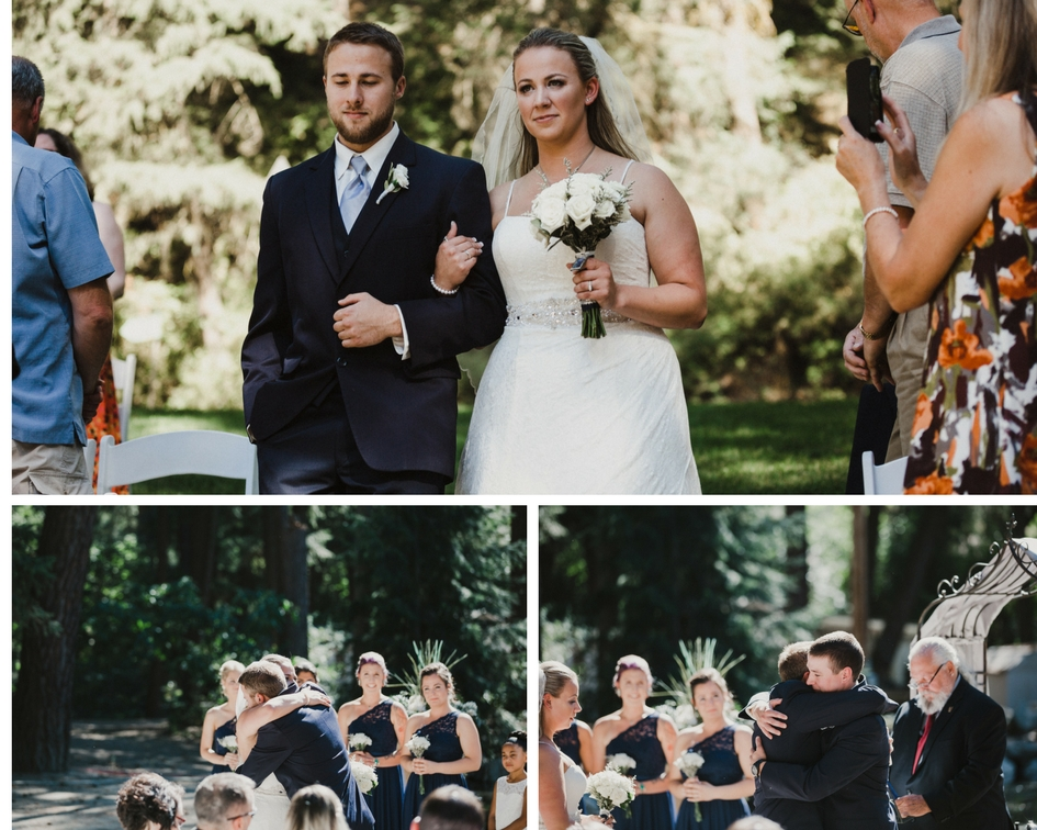 simply elegant wedding, Brother and sister, family, love, wedding, outdoor wedding spokane, spokane wedding venues, kyle, erin, commellini estate,simply elegant wedding