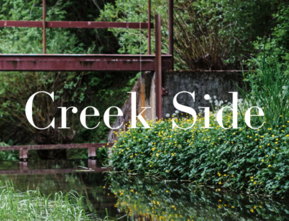 Creek Side