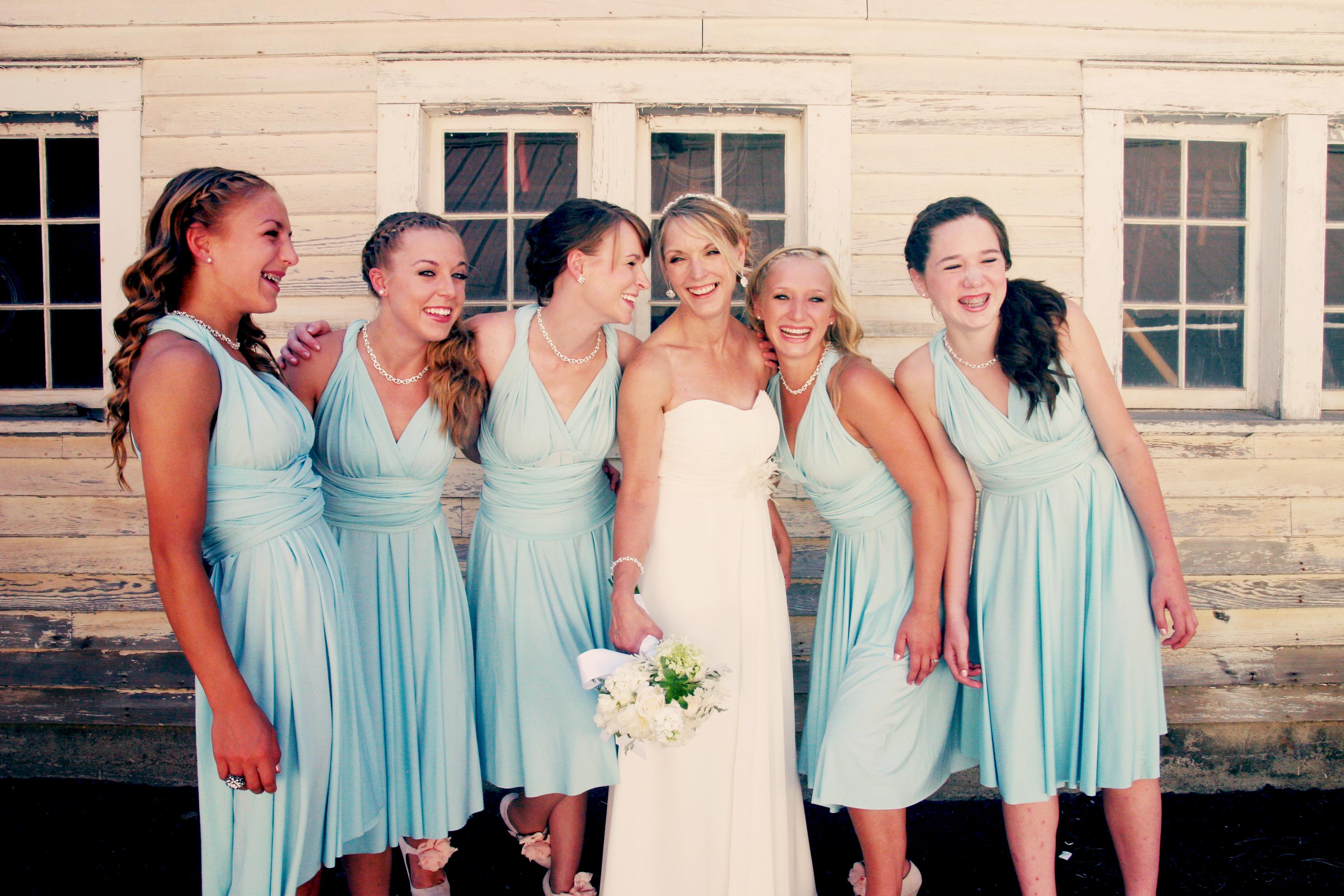 McGreevy-Filler Wedding
