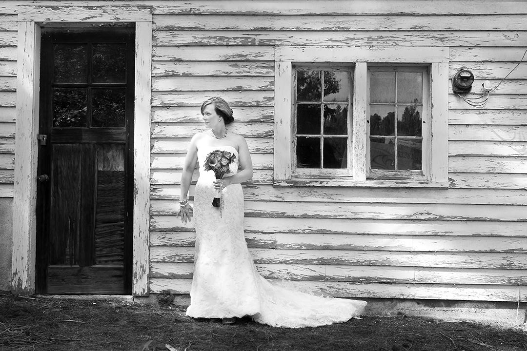 Melinda & Derek Wedding