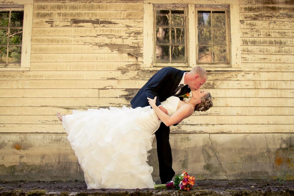 Jessica & Joe Wedding