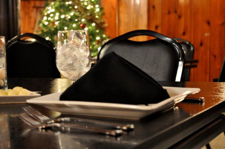 December 20th Restaurant Night