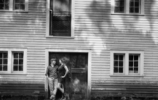 Commellini Estate, Engagement Photo Session