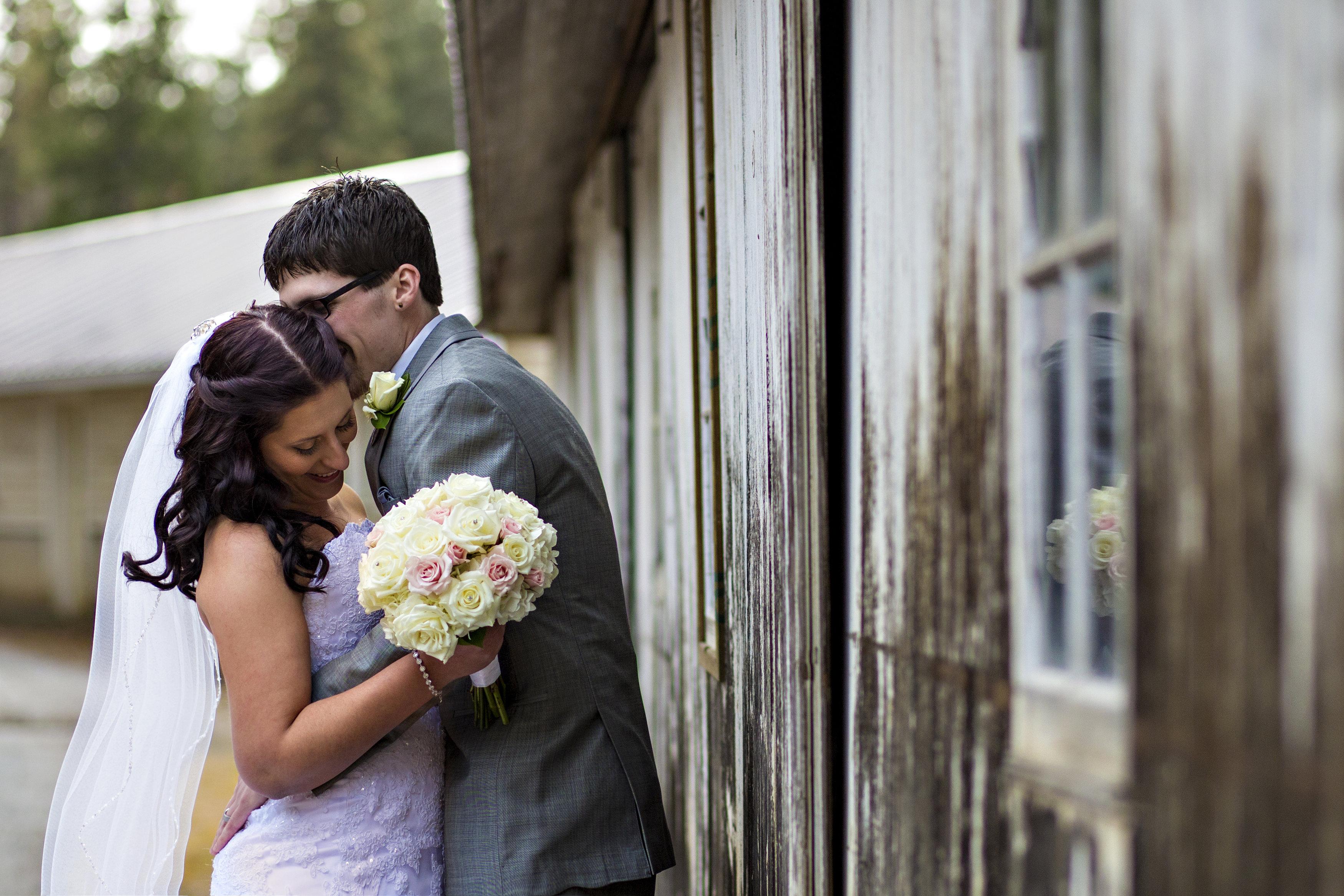 Commellini Estate, Spokane Wedding Venue, Brina & Shane