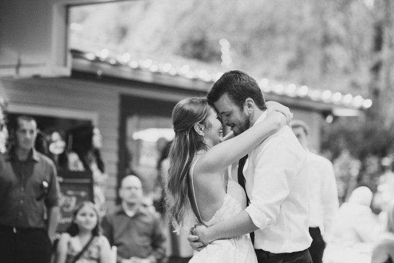 Commellini Estate, Spokane Wedding DJ, Wedding DJ, Spokane Wedding Venue, Erika & Sage