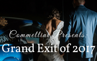 Commellini estate, commellini, brides, grand exit of 2018, New Years, spokane wa, wedding venues spokane wa, spokane wa event venues, pnw wedding venues, pnw weddings, bride and grrom, family owned, estate, commellini estate spokane wa