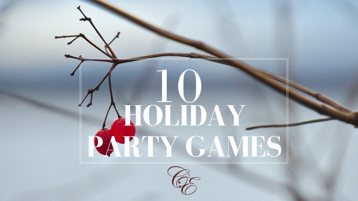 Holiday & Christmas Party Spokane
