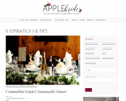 AppleBrides- Sustainable Future