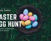 Drive Thru Easter Egg Hunt Spokane