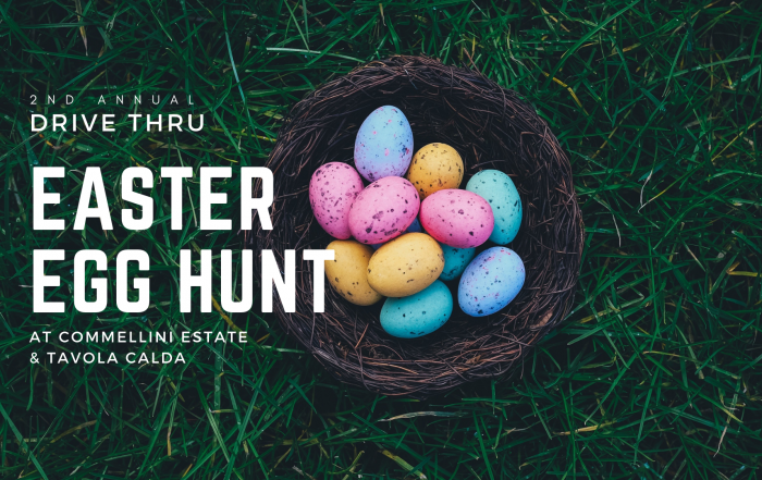 Drive Thru Easter Egg Hunt Spokane
